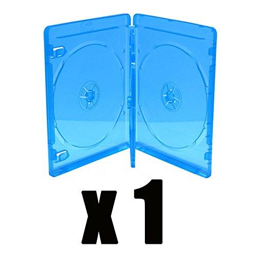 1 caja 3 Blu-ray – compra unitario: Amazon.es: Oficina y papelería
