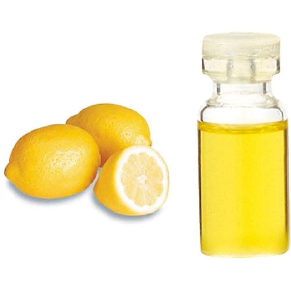 予算魅惑的な容器生活の木 C レモン エッセンシャルオイル 10ml