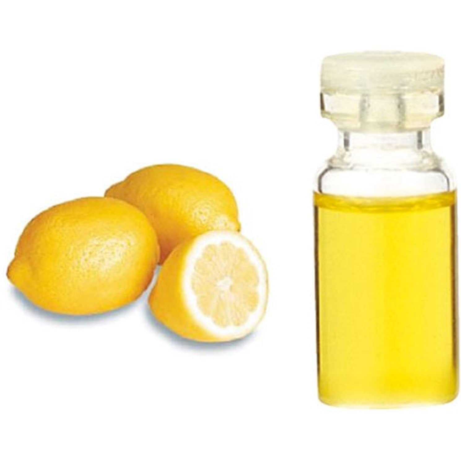 デッド存在養う生活の木 C レモン エッセンシャルオイル 10ml