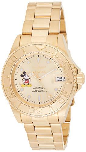 Invicta 22779 Disney Limited Edition - Mickey Mouse Orologio da Unisex...