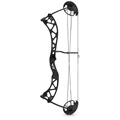 Martin Archery Carbon Stratos CR Compound Bow 70-lb. Flat Black