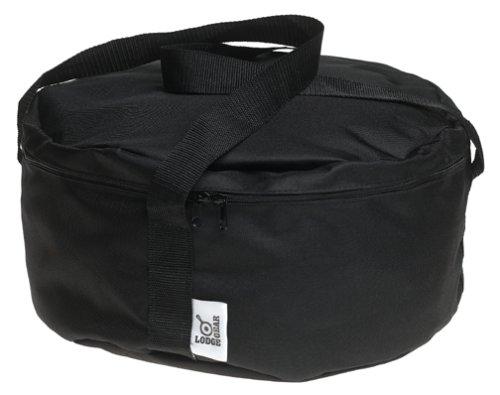 Lodge A1-12 Camp Dutch Oven draagtas, 30,5 cm 14 inch zwart