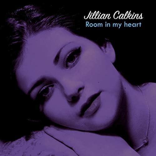 Jillian Calkins