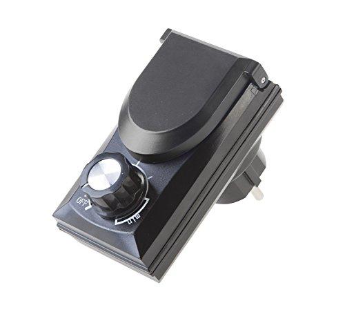 VT 146210 Drehzahlregler für Teichpumpen bis 800 Watt, Power Regulator