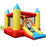 POTBY Inflatable Bounce House, Kid...