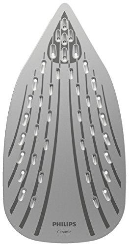 Philips EasySpeed Adv GC2146/40 – Plancha Ropa Vapor, 2100 W, Golpe