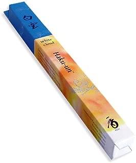 Shoyeido's White Cloud Incense, 35 sticks - Haku-un