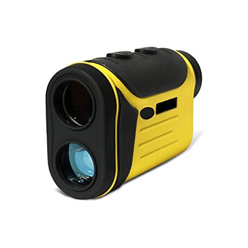 KXDLR professionele laser, afstandsmeter, 1100 yar, met compensatiering, 0,55 yard ± nauwkeurigheid, Fast Lock vlaggenmast, 8 vergrotingen