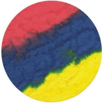 "Roylco 9"" Diffusing Paper Circles (Set of 100)"
