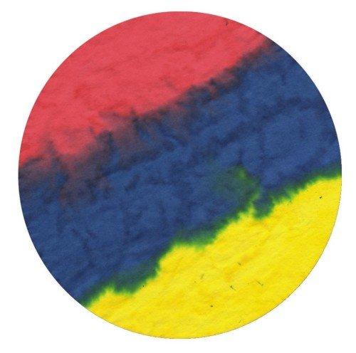 Roylco 9' Diffusing Paper Circles (Set of 100)
