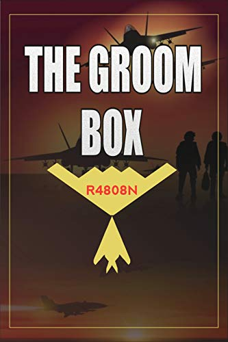 THE GROOM BOX: R4808N (English Edition)