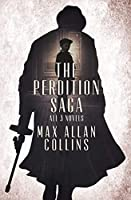The Perdition Saga: All 3 Novels