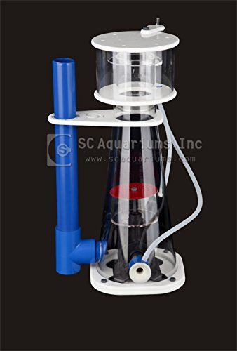 SCA-302 180 Gallon Protein Skimmer