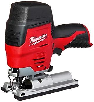 MILWAUKEE S 2445-20 M12 Jig Saw tool Only