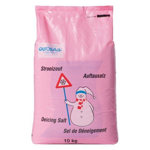 Ineos Zoutzak 10 kg antivrieszout