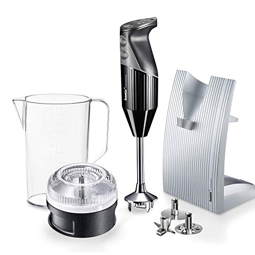 "New Bamix – M150 ""SwissLine"" Immersion Hand Blender – 150W, 120V, 60Hz – The Original Hand..."