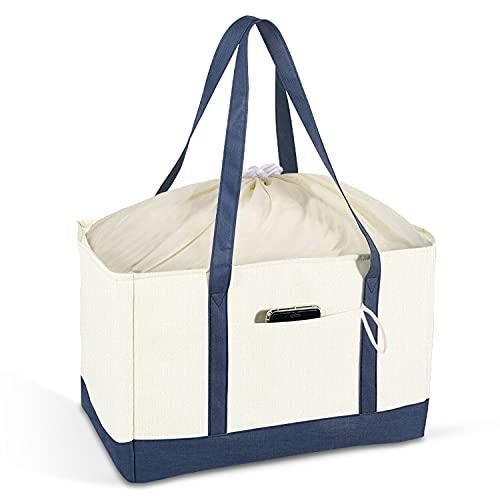 エコバッグ 巾着レジかご 折りたたみ保冷 大容量 かいものかごバック 保温 トート袋 買い物 手提げ 防水素材 ショッピングバッグ