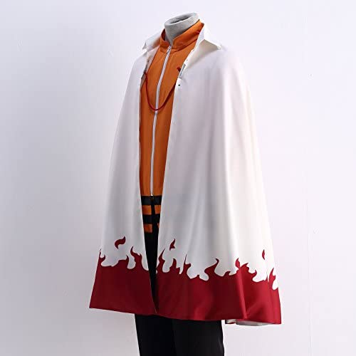 7th hokage cloak _image0