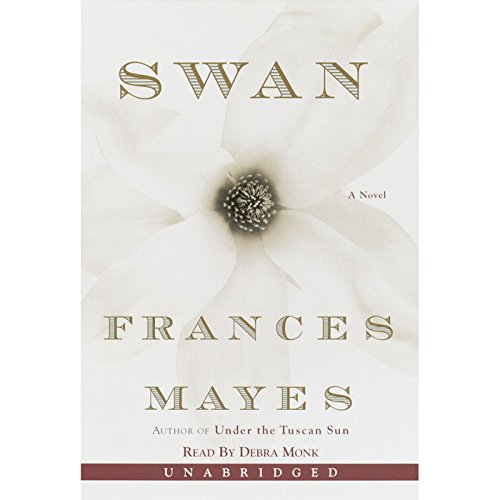 Swan audiobook cover art