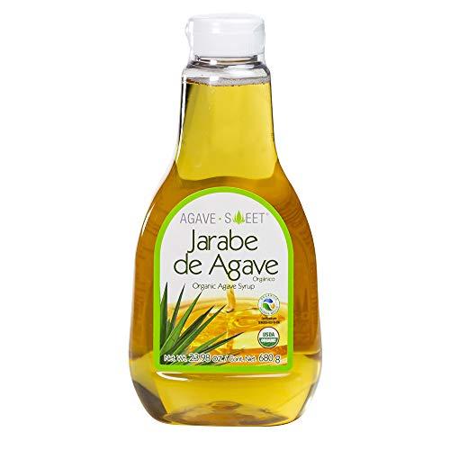 Agave Sweet, Jarabe De Agave Orgánico, De 680 G, 1 Piezas