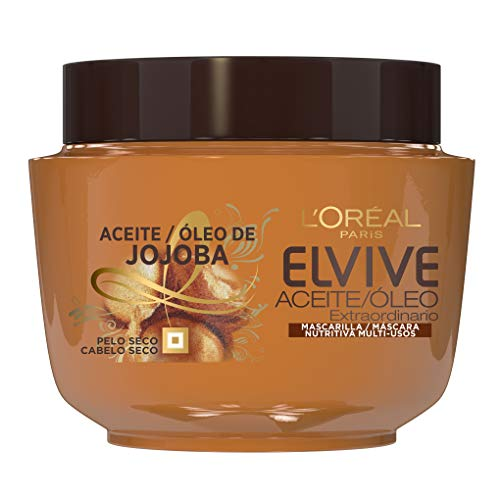 ELVIVE - Olie EXTRAORDINARIO masker 300 ml - unisex