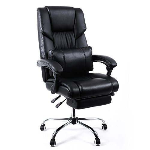 Silla Gaming Reclinable