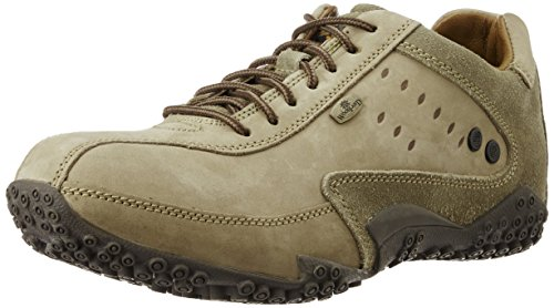 Woodland Men's Grey Trecking Shoe