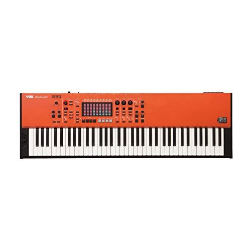 Piano digital Vox CONTINENTAL 73