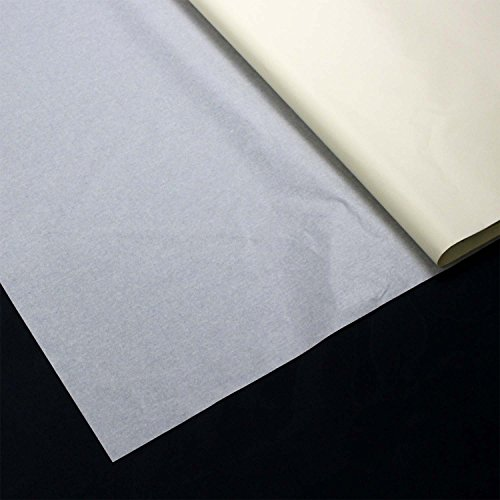 シモジマ『ヘイコー薄葉紙全判アイボリー』