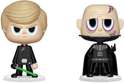 Vynl: Star Wars: Darth Vader & Luke Skywalker