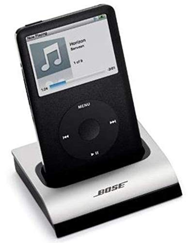 Bose Wave Connect Kit Dock WMS-WRII 230V for Apple iPhone iPod Earlier 30 pin Generations