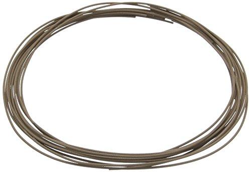 Formfutura 1.75mm MetalFil - Oud Brons - 3D Printer Filament Voorbeeld