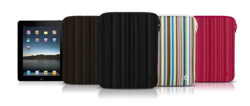 Be.ez LA Robe Allure iPad Custodia a Tasca Multicolore
