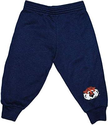 Creative Knitwear Auburn University Aubie Baby and Toddler Sweat Pants