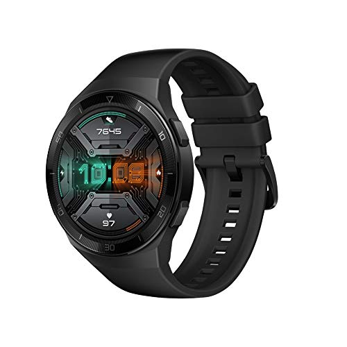 Huawei Watch GT2e - Smartwatch Graphite Black