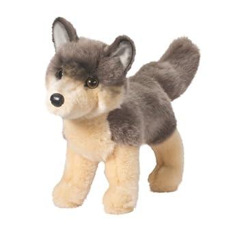 Douglas Dancer Wolf Plush Stuffed Animal
