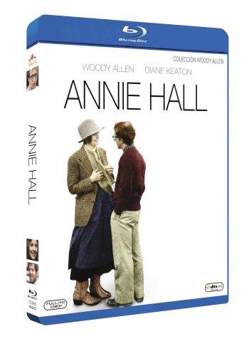 Annie Hall - Blu-Ray [Blu-ray]...