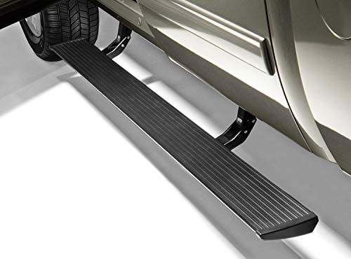 AMP Research 76254-01A PowerStep Electric Running Boards Plug, 1 Pack , Black