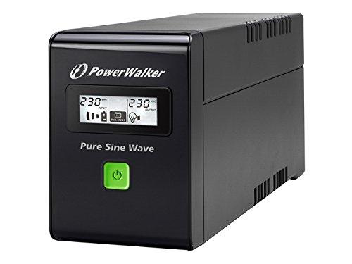 Walker VI 800 SW peranova di Line-Interactive interrompermi senza alimentazione