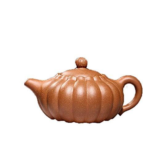 BINGFANG-W Coffee Genuine Yixing teapot Famous Handmade Clay teapots ore Down Slope kung fu Tea Pot Daisy Tea Sets