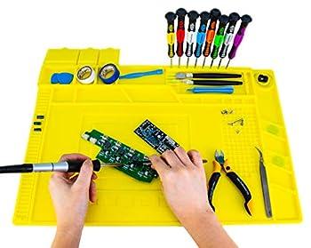 cell phone repair mat
