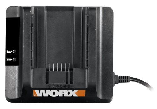WORX WA3859 56V 2-Hour Quick Battery Charger