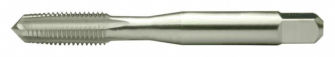 Greenfield Threading 305719 GT//VTD 3//8-16NC HTGP H3 4FL GP Bottom Hand Tap
