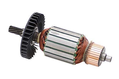 Anker Rotor Motor Ersatzteile für Makita LS1040 LH1040F LS1040F