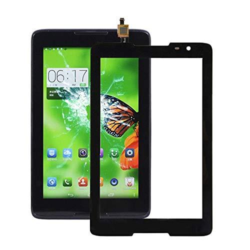 Liluyao Partes móviles Reemplazo de Pantalla táctil for Lenovo A8-50 / A5500 (Color : Black)