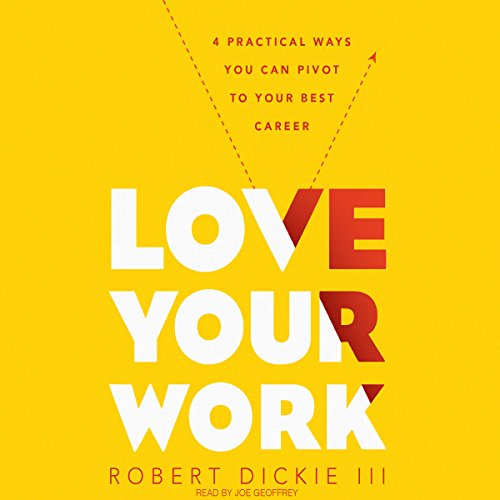 Love Your Work cover art