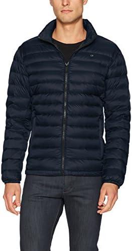 Calvin Klein Men s Classic Packable Down Jacket rich indigo Large product image