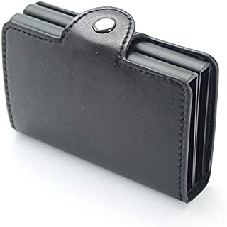Leather For Unisex - Card & ID Cases