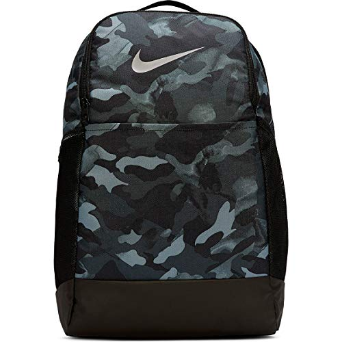 Nike Brasilia AOP Backpack 9.0 M