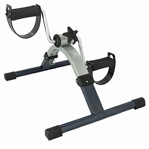 Pedalier de ejercicios plegable